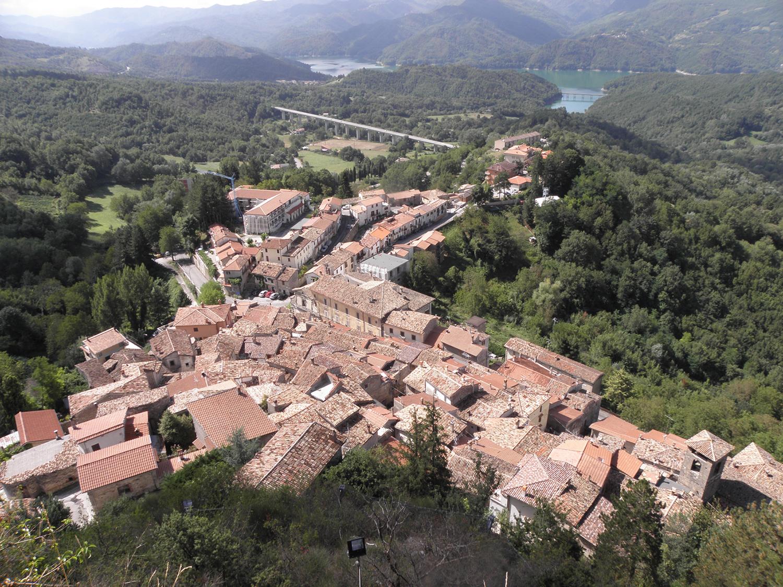 Festival delle Valli tra il lago del Turano, del Salto e la Valle del Velino, 23 - 24 - 25 aprile