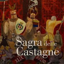 Gita di 1 giorno fuori Roma - Sagra della Castagna a Soriano nel Cimino